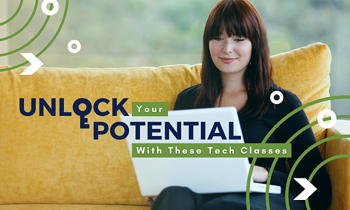 Unlock Your Potential with These Tech Classes