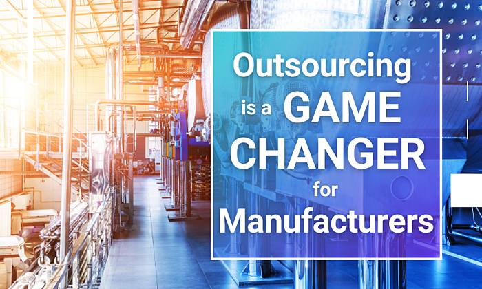 Why Outsourcing Maintenance is a Smart Choice for Manufacturers [Part 9]