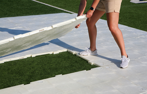 10 Reasons to Use Turf Protection for Your Outdoor Events
