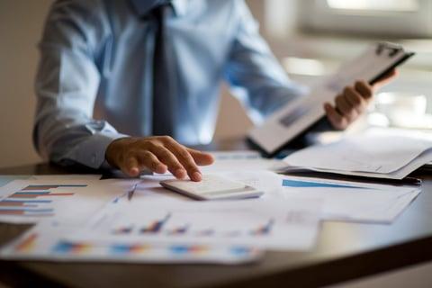 Bedrijfswaardering: maak restwaarde crisisproof