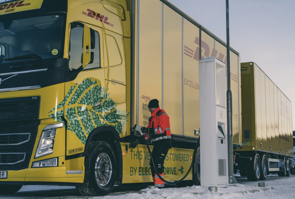 Electric trucks may go mainstream sooner than you think. Here is why.