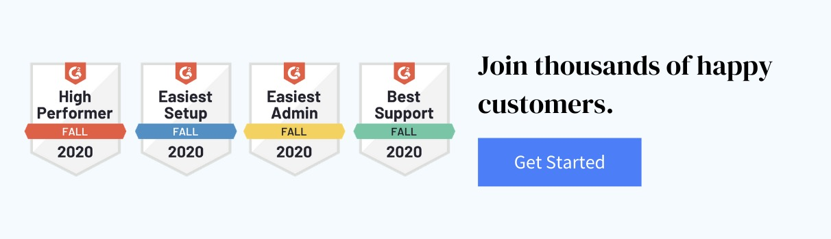 Workstream Applicant Tracking System Reviews and Badges of Customer Satisfaction