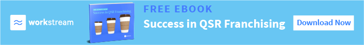 ebook to qsr franchising