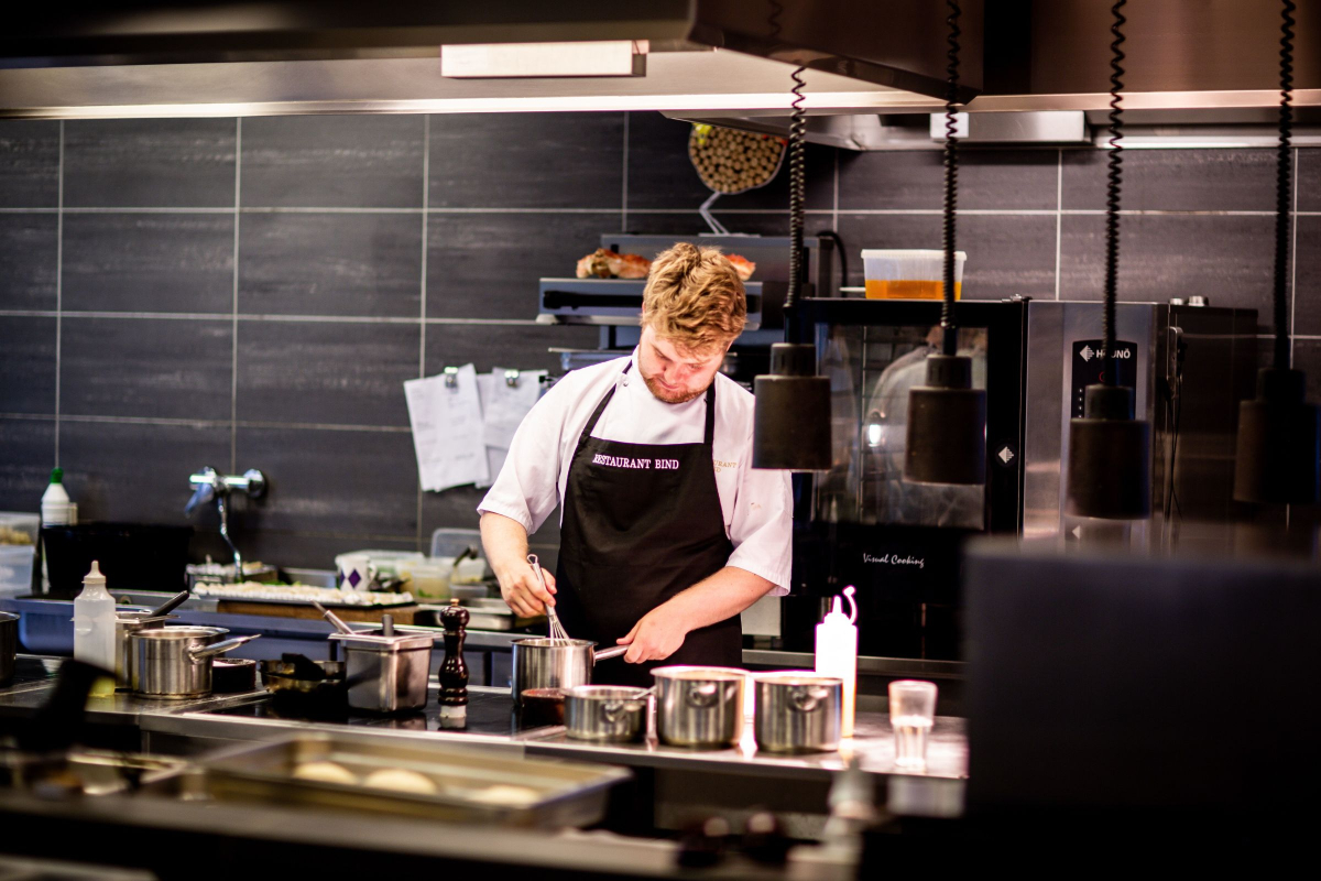 How US Added 502,000 New Restaurant Jobs