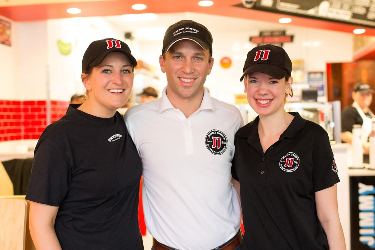 employees of jimmy johns