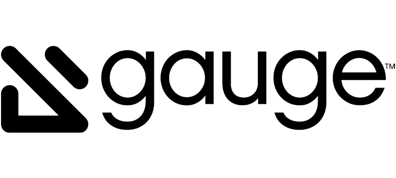 gauge newsroom logo
