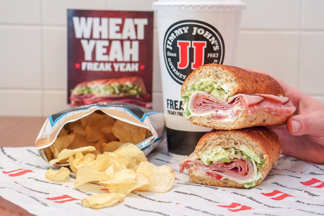 jimmy johns wrap