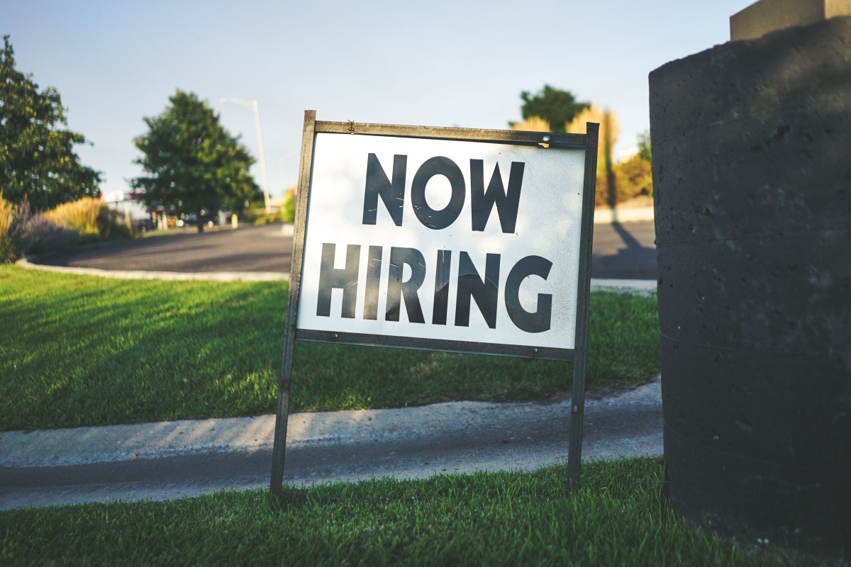 August 2020 Hiring And Employment Report