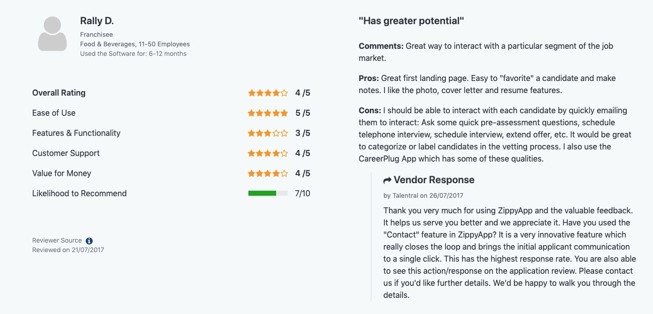 zippyapp review