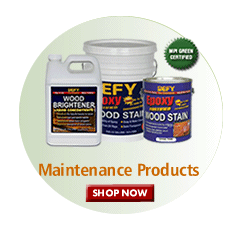 Maintenance Products, Shop Now