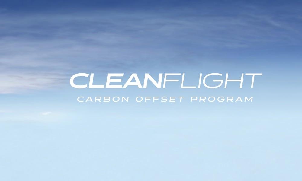 cleanFlight Blog