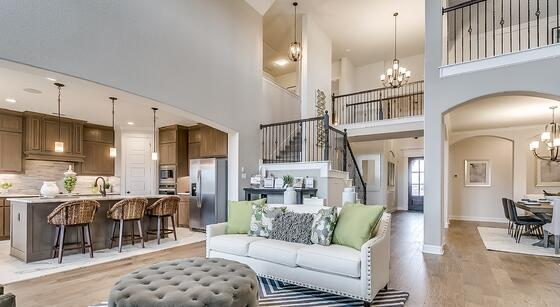 Questions to Ask When Selecting a Floor Plan for Your New Home