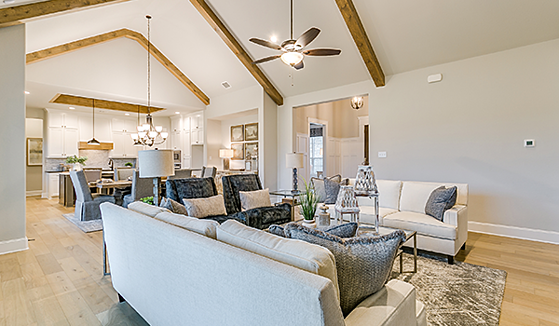 NEW COMMUNITY: Springside Estates in Waxahachie, TX