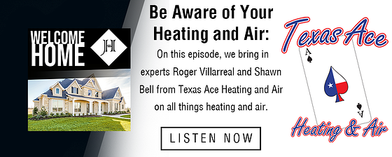 Ep. 18_Texas Ace Heating & Air with Roger Villarreal & Shawn Bell
