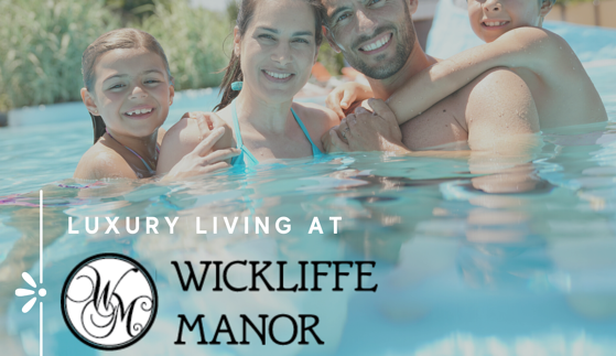 NEW COMMUNITY: Wickliffe Manor in Midlothian, TX