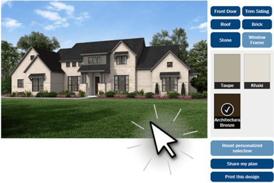 Design Your Dream Home - Virtually!