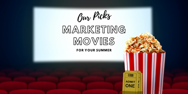 marketing movies popcorn tickets