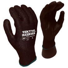 Radians RWG701 TEKTYE Touchscreen A4 Work Glove