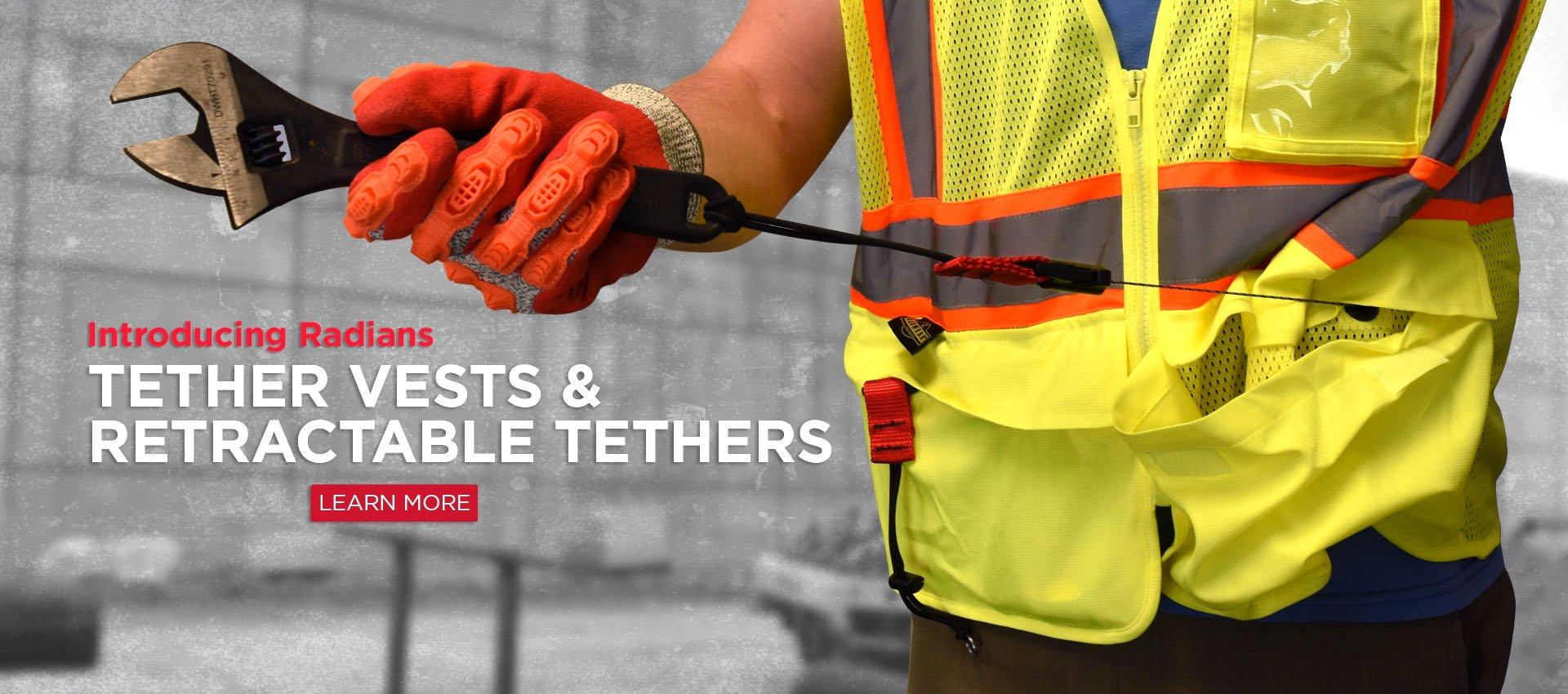 Tether home Page Header V4