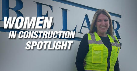 Women in Construction - Erica Sittloh