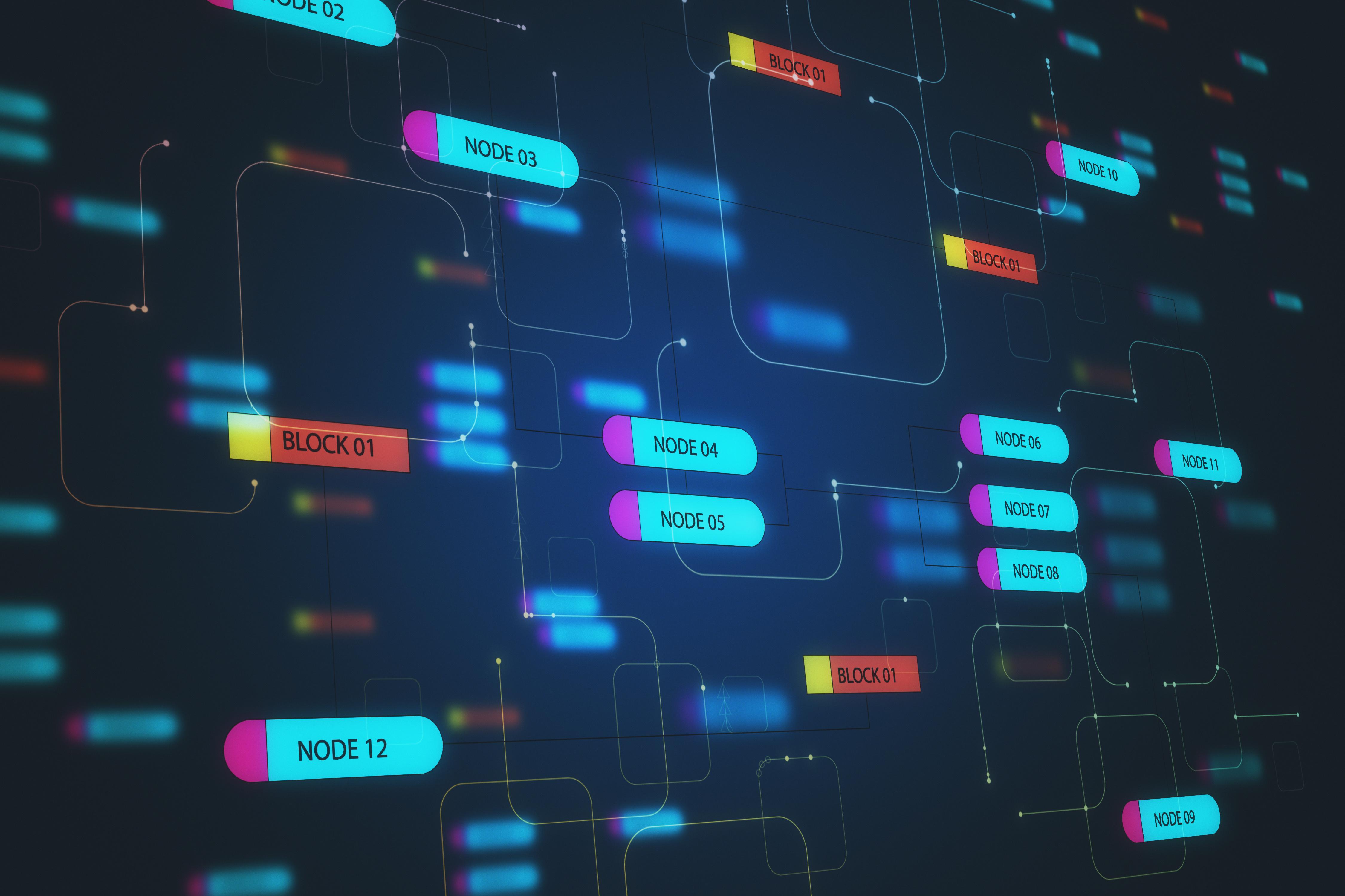Nodes, Data Analytics, Altair Knowledge Studio