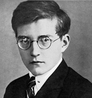 What do Shostakovich and Teenagers Have in Common?
