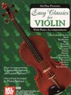 easy violin sheet music