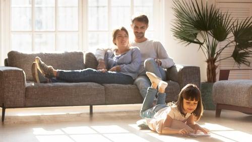 Une pompe à chaleur est-elle efficace pour chaque intérieur ?