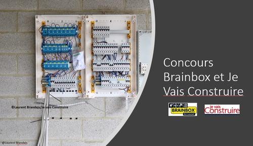 Grand concours Brainbox