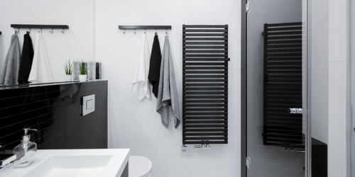 Installation des radiateurs de votre chauffage central: faites-le par vous-même!