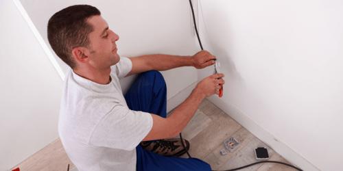 Notre solution pour bénéficier d'un bon prix pour son installation électrique
