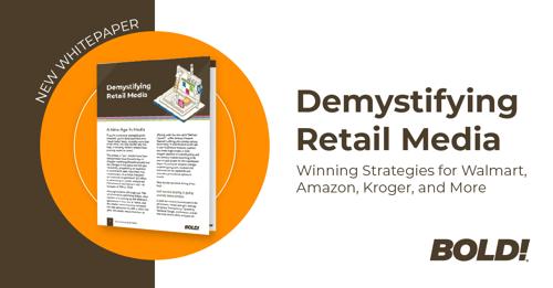New Whitepaper: Demystifying Retail Media