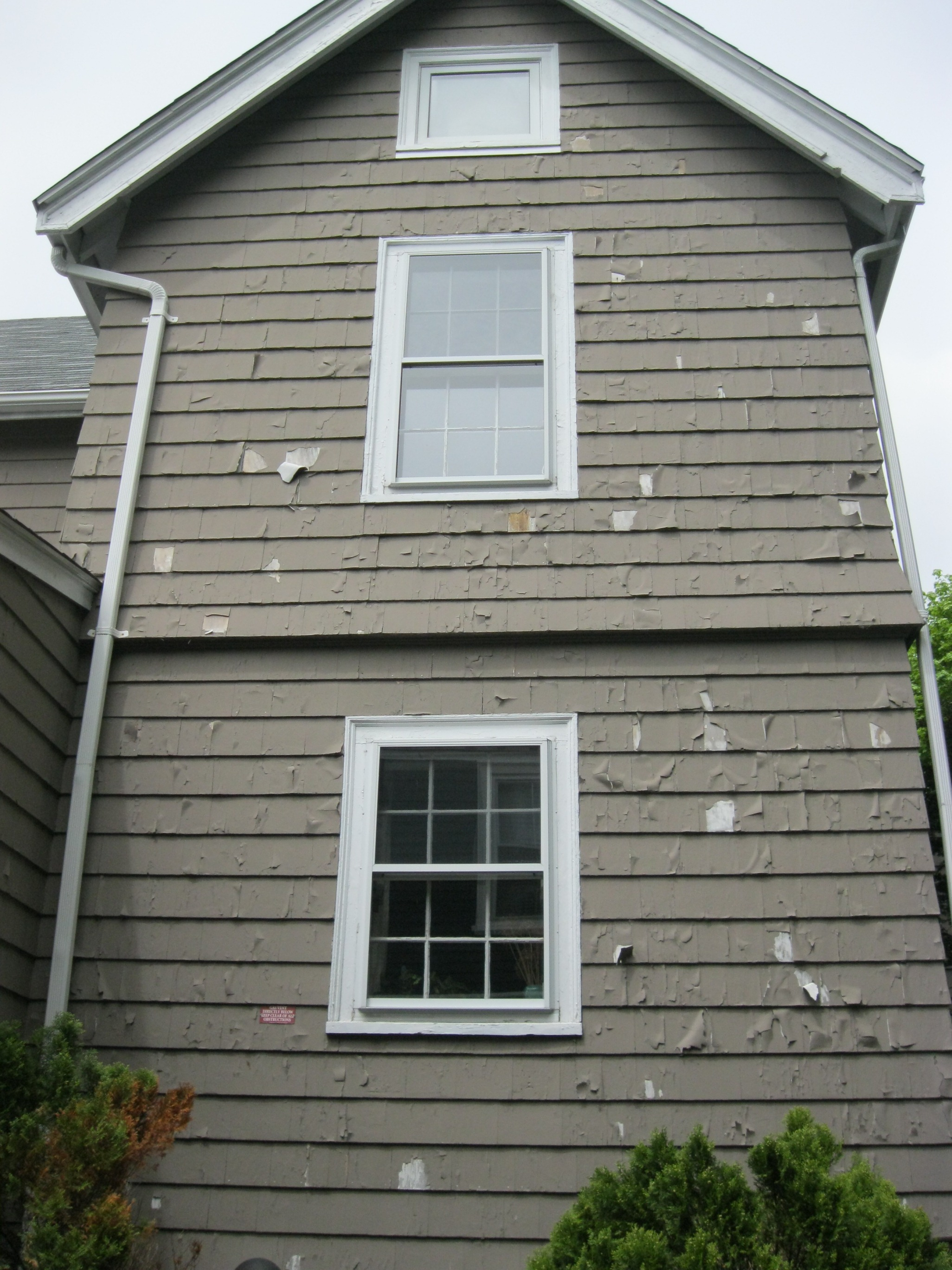 Siding Comparison Composite Siding Blog