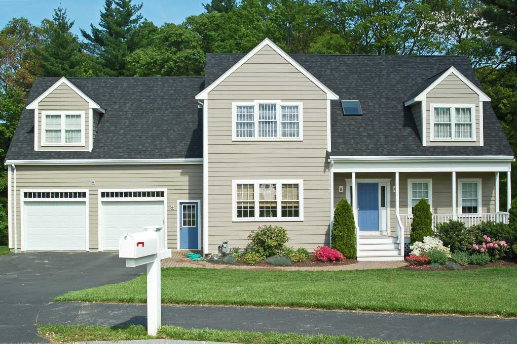 Vinyl Siding Colors For Homes Home Depot Images