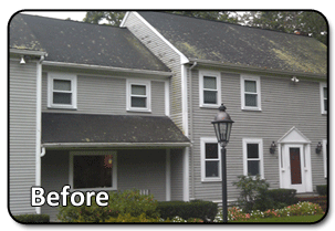 Siding Contractor in Natick, MA 01760
