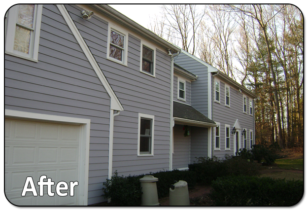 Siding Contractors in Natick, MA 01760