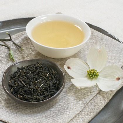 The Mystery and Allure of Jasmine Green Tea