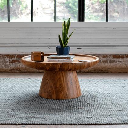 Masaya & Co. - Handmade Furniture From Renewable Hardwoods