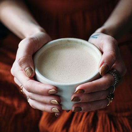 A Reason to Celebrate: National Chai Day