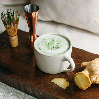 maple-ginger-matcha-latte
