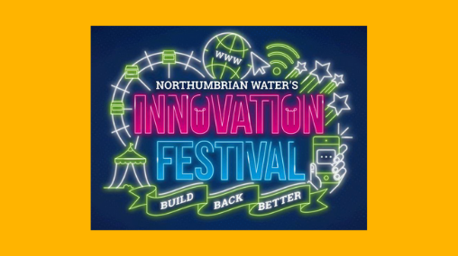 Wordnerds to host two sprints at Northumbrian Water's Innovation Festival 2020