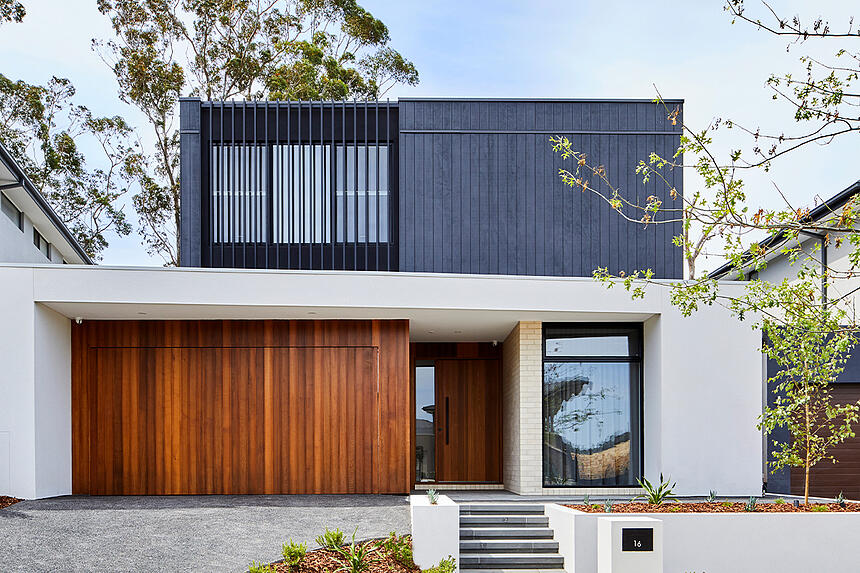 Thomas Archer Homes PowerPanelXL