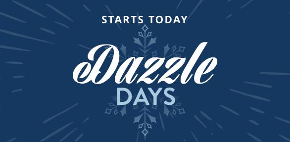 Dazzle Days