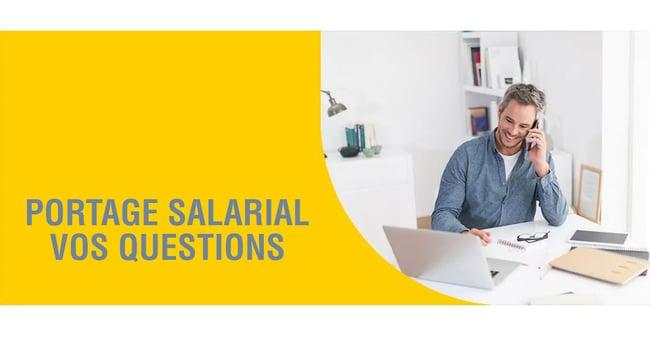 Jeudi 17 décembre 2020 - Webinar « Qu'est-ce que le Portage Salarial »