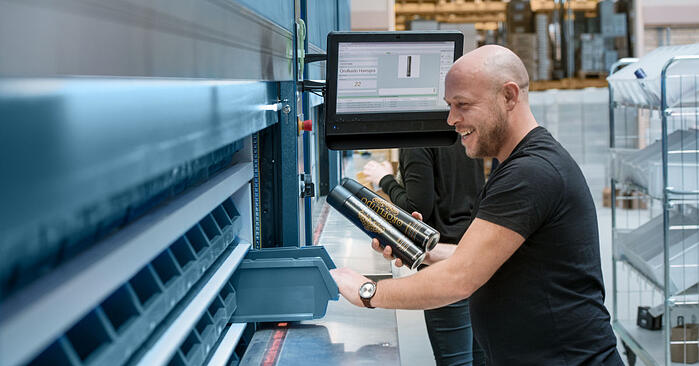 15 Best Practices for Optimizing Your Order Picking Operation