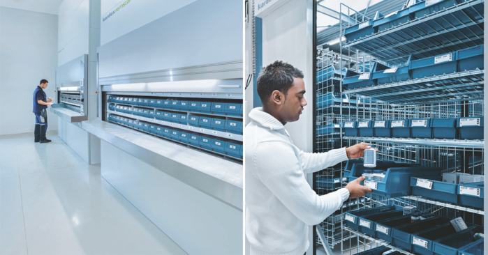 Vertical vs. Horizontal Carousels: A Side-by-Side Look