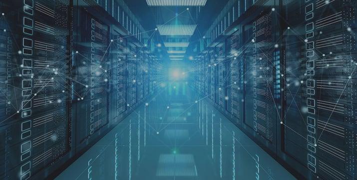 Data Storage for Media Companies