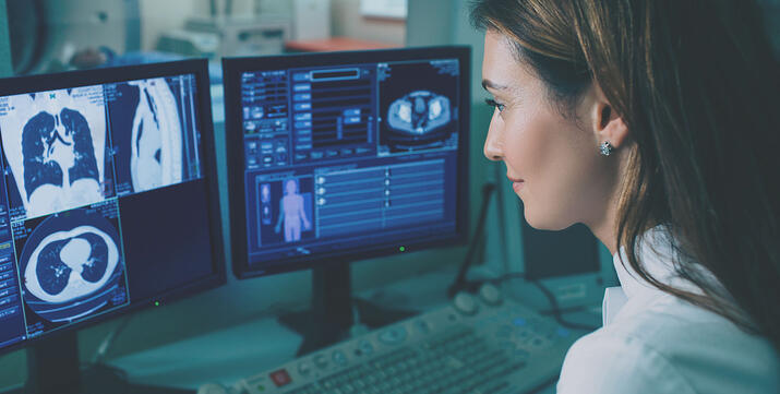 Medical Images Processing | IIS