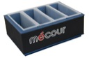 Reservoir, 60mL trough x 4 Thermal Insert