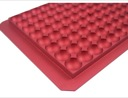 96 well round bottom Microplate Thermal Insert